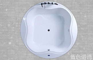 重庆户外浴缸