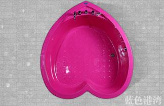 重庆情侣浴缸