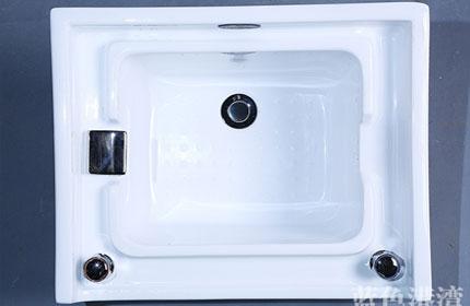 重庆方形足浴盆