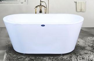 重庆双人浴缸