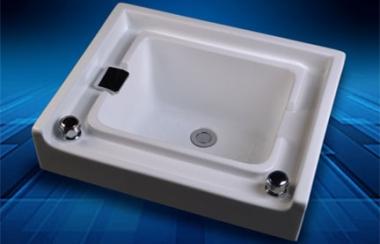 绵阳嵌入式足浴盆