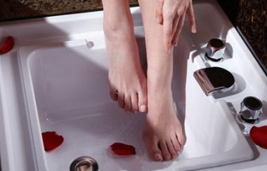 重庆嵌入式洗脚盆
