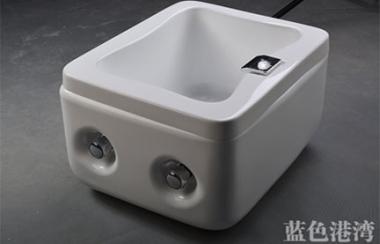 亚克力足浴盆