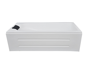 独立式浴缸802